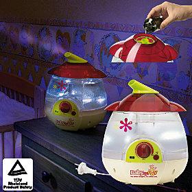Liste des cadeaux qui vous font envie ookoodoo - Lit parapluie babymoov moonlight ...