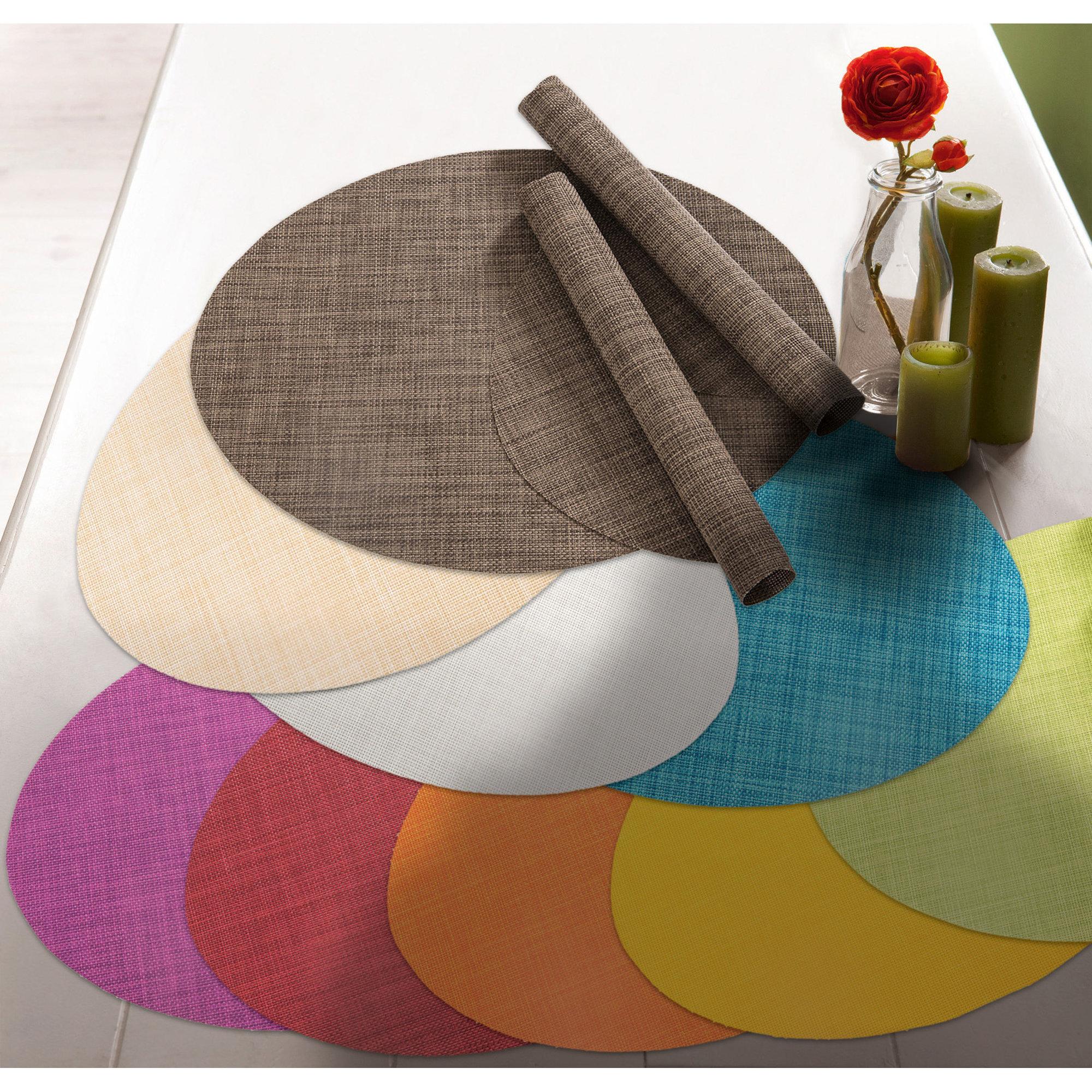 Pichler Tischset oval 2er-Pack