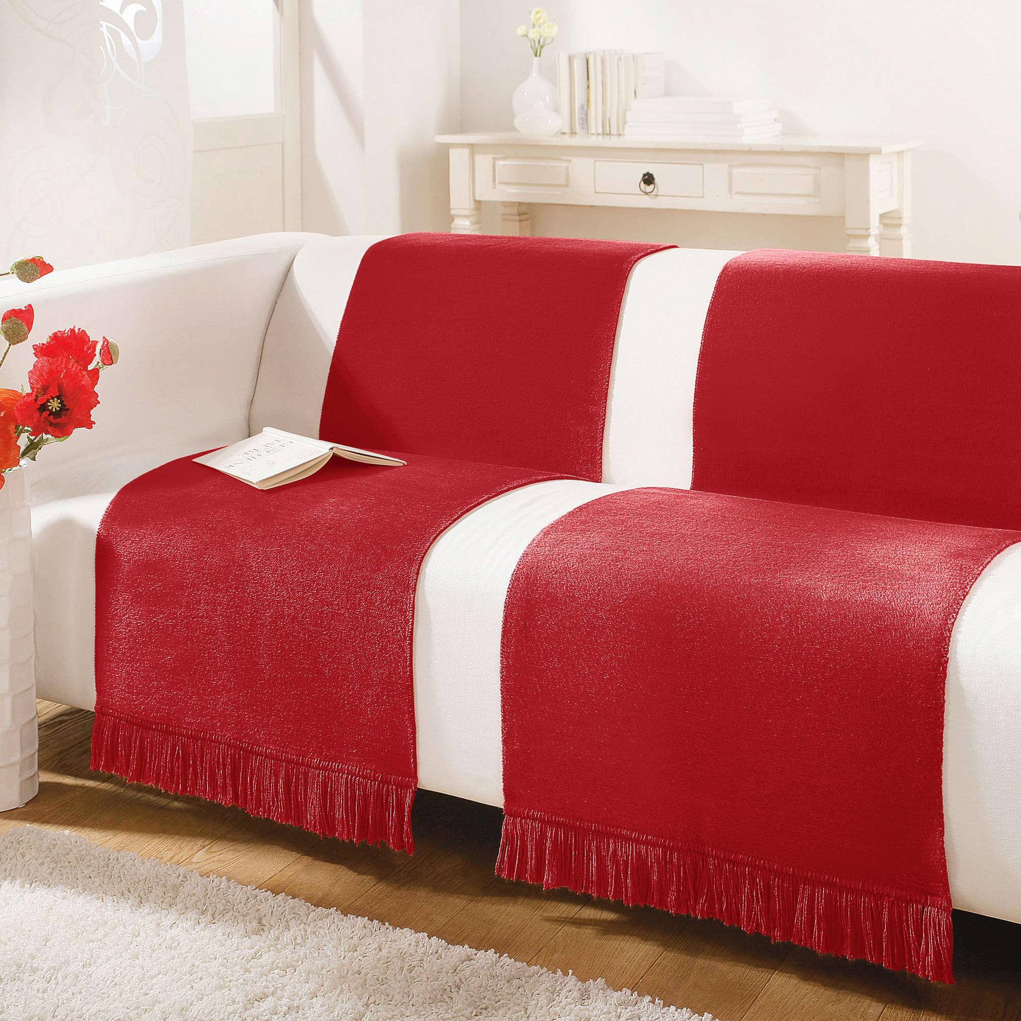 erwin m ller sofal ufer baumwollmischung ebay. Black Bedroom Furniture Sets. Home Design Ideas