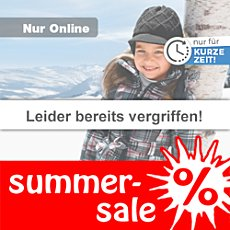 Kinderbutt Winterjacke