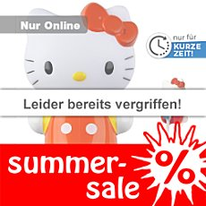 Zahnb�rstenhalter Hello Kitty