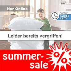 Erwin M�ller 4-teiliges Steppbett-Set