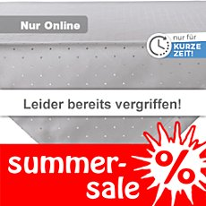 Bauer Damast-Serviette im 2er-Pack