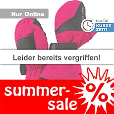 Color Kids Fausthandschuhe
