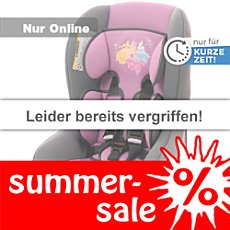 Kids im Sitz Autositz Safety plus NT