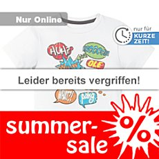 Kinderbutt T-Shirt