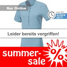 laritaM Single-Jersey Damen-Nachthemd