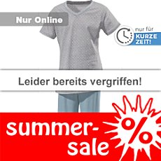 LaritaM Singel-Jersey Kinder-Shorty