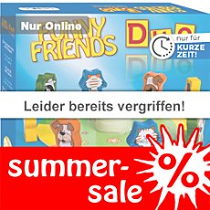 Beleduc Spiel: Funny Friends Duo
