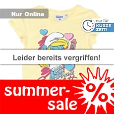 T-Shirt Schlumpfine