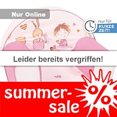 Knorr Baby Mini-Sessel