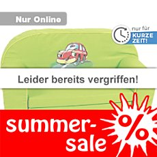 Knorr Baby Mini-Sofa