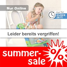 Kids Kit Toilettentrainer 3-in1