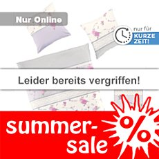 Smail Mako-Satin Bettw�sche