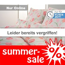 Elegante Mako-Satin Bettw�sche