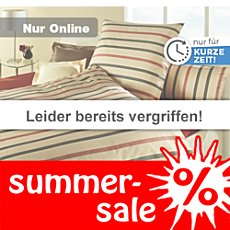 Curt Bauer Interlock-Jersey Bettw�sche