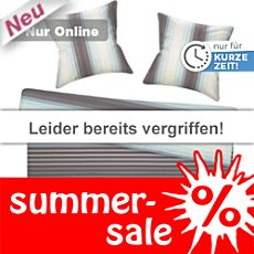 Esprit Mako-Satin Bettw�sche