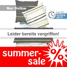 Tom Tailor Linon Wende-Bettw�sche