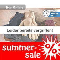 Mayser Polar-Fleece Handschuhe