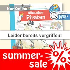Ravensburger Buch: Alles �ber Piraten