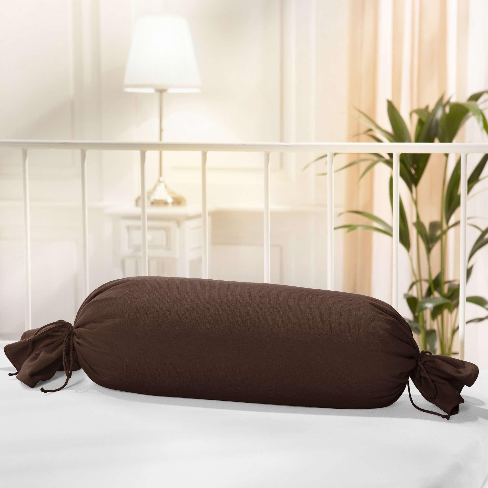 erwin m ller nackenrollenbezug ebay. Black Bedroom Furniture Sets. Home Design Ideas
