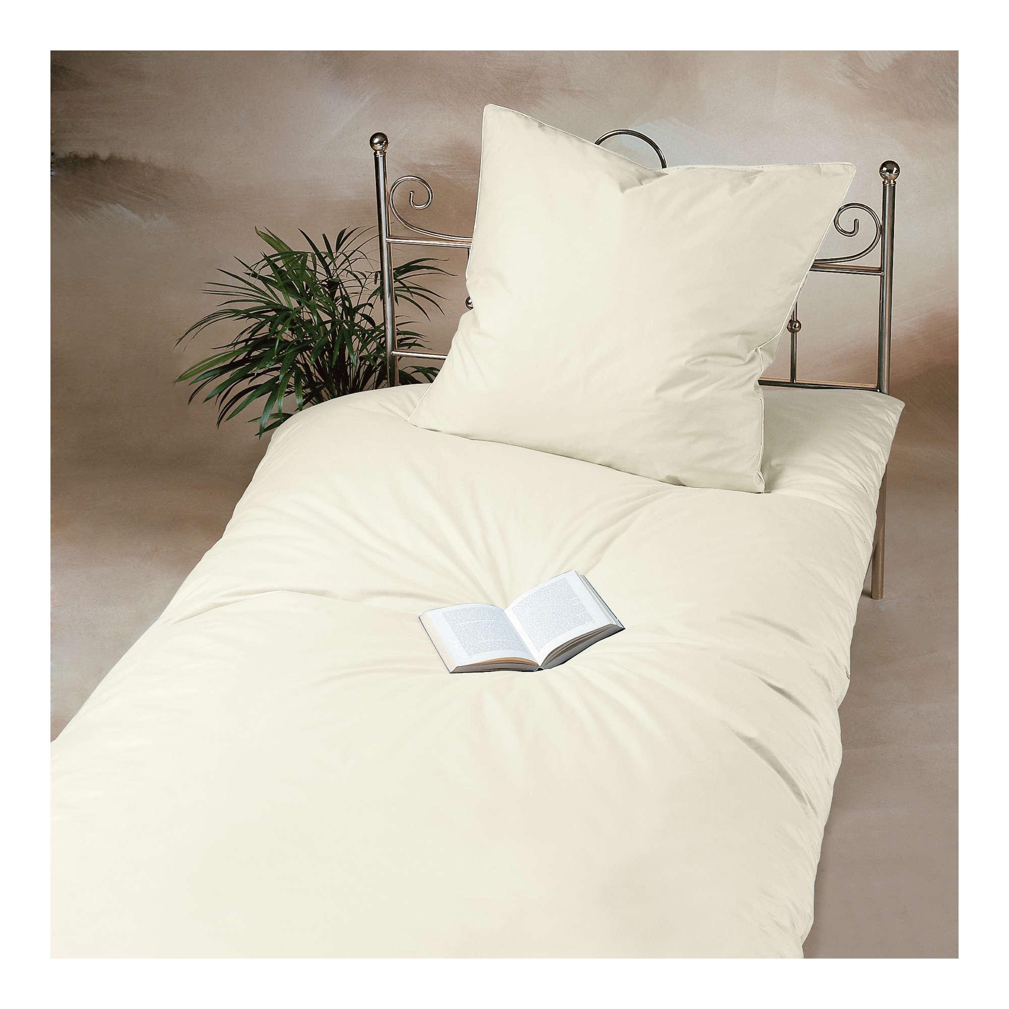 erwin m ller oberbett daunen feder ebay. Black Bedroom Furniture Sets. Home Design Ideas