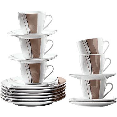 Gepolana Kaffeeservice
