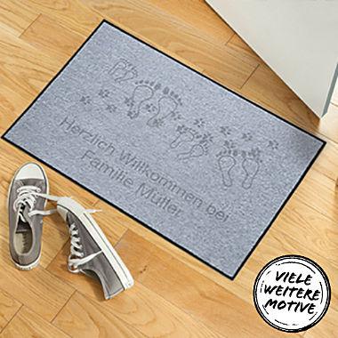 Fußmatte 40x60 cm