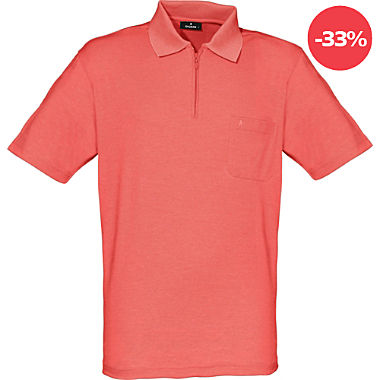 Ragman Herren-Poloshirt