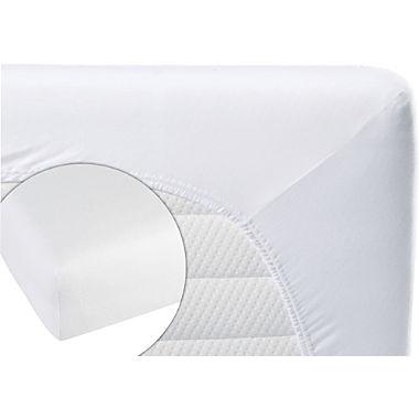 Biberna Sleep & Protect Molton Spannbettlaken