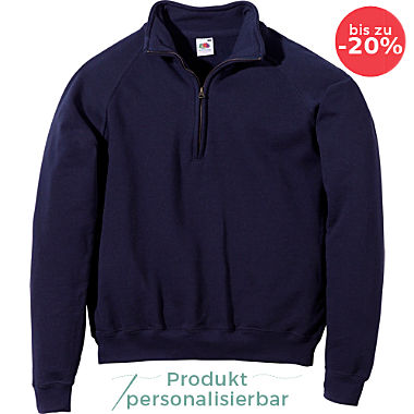 Fruit of the Loom Sweat Unisex-Troyer