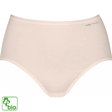 Mey Single-Jersey Bio Damen-Taillenslip