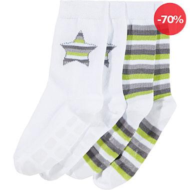 Erwin Müller Kinder ABS-Socken im 2er-Pack