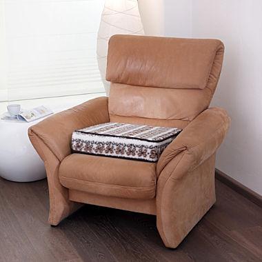 Komfort-Stuhlkissen