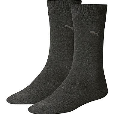 Puma Herren-Socken im 2er-Pack