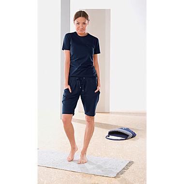 Erwin Müller Single-Jersey Damen T-Shirt