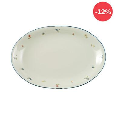 Seltmann Weiden Platte oval