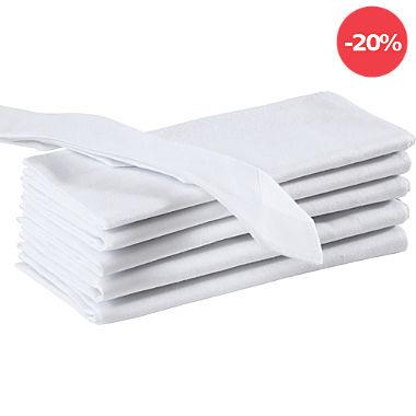 Damen-Taschentücher im 6er-Pack