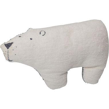 Fussenegger Kissen Eisbär, gefüllt