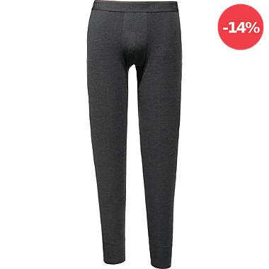 Schiesser Single-Jersey Herren-Unterhose, lang