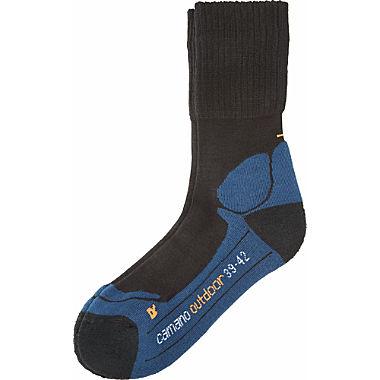 Camano Unisex Outdoor-Socken