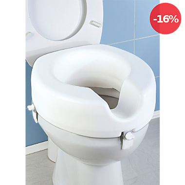 WC-Sitz Erhöhung