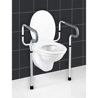 WC-Stützhilfe
