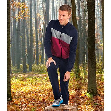 schneider sportswear Elastosoft Herren-Freizeitanzug