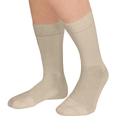 FußGut Unisex Diabetiker-Socken im 2er-Pack