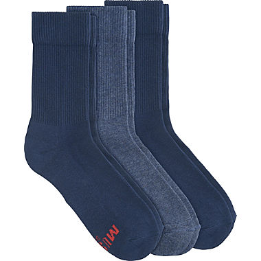 Mustang Unisex-Socken im 3er-Pack