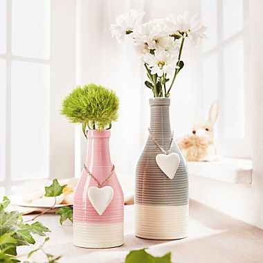 Vase im 2er-Set