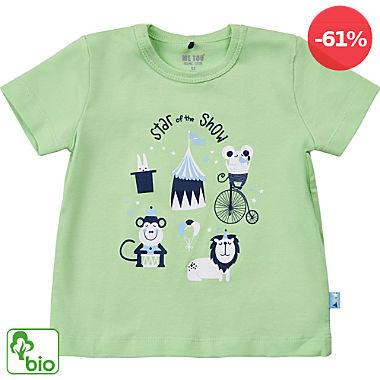 Me too Single-Jersey Bio Baby-T-Shirt