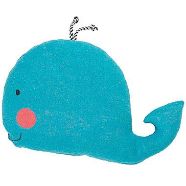 Fussenegger Kissen Wal, gefüllt