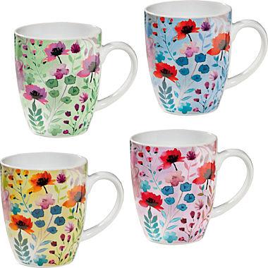 Gepolana Kaffeebecher im 4er-Pack
